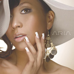 「ARIA」- CD+DVD -